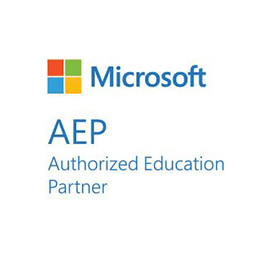 Microsoft Authorised Education Partner